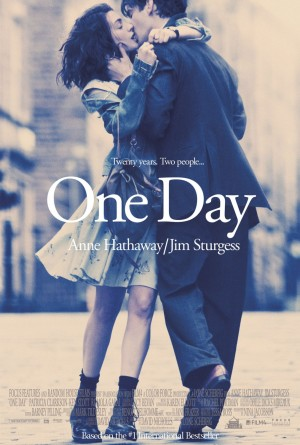 One Day theatrical poster
