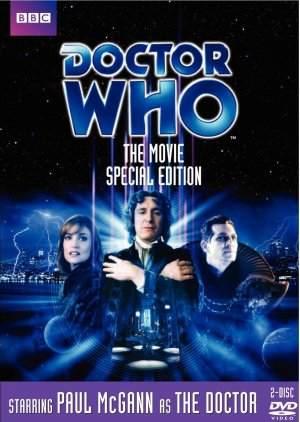 Paul McGann is the Doctor!