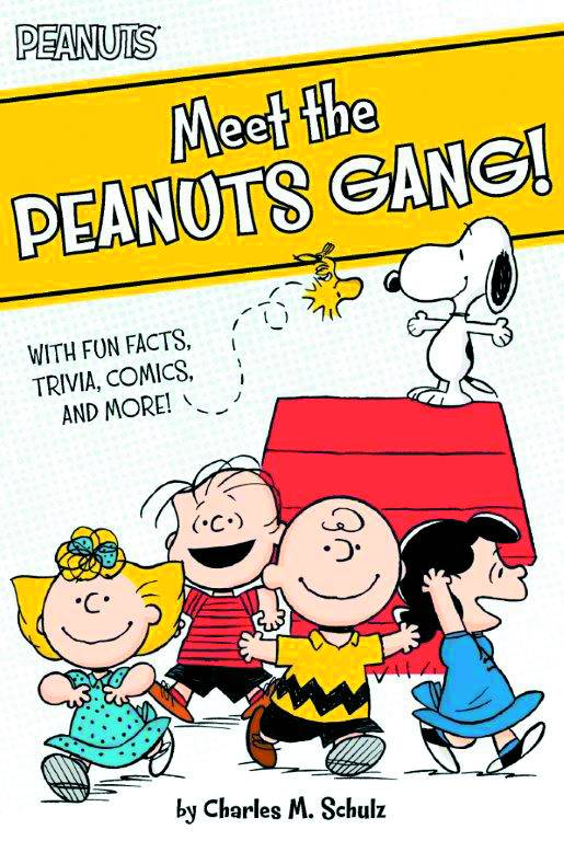 meet-the-peanuts